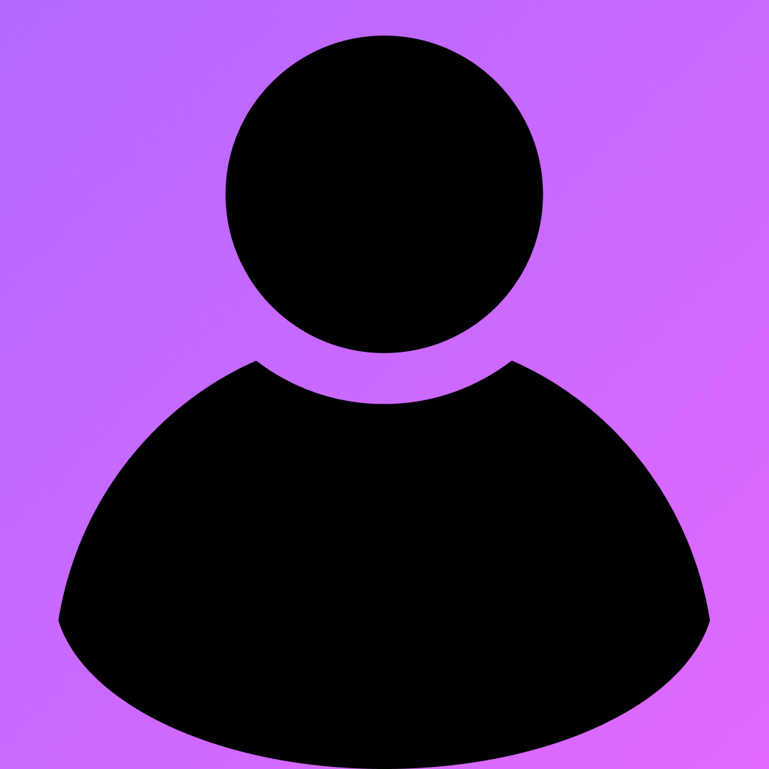 patient/everyday person icon